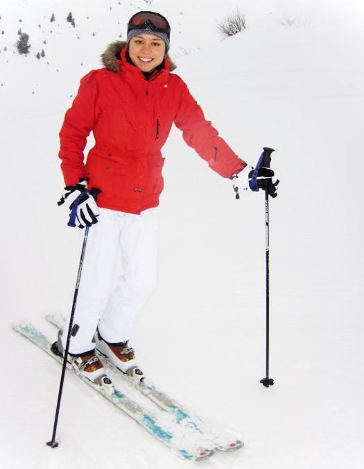 Ski Apparel Guidelines for Youth Groups
