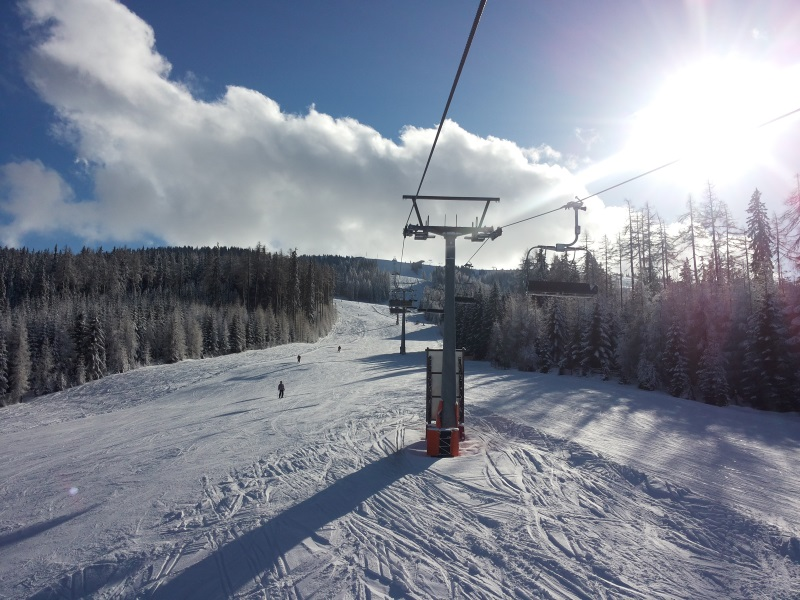 Colorado Ski Resort Profiles – What Each Has to Offer Groups