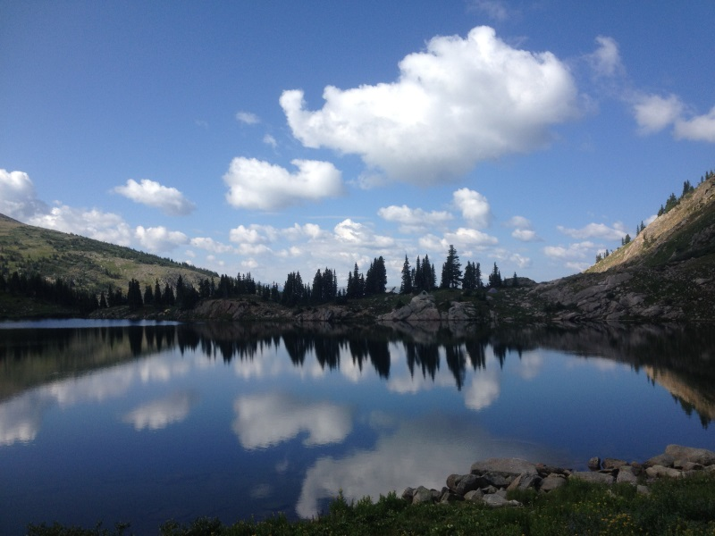 Top 5 Spots for Spiritual Reflection at YMCA of the Rockies