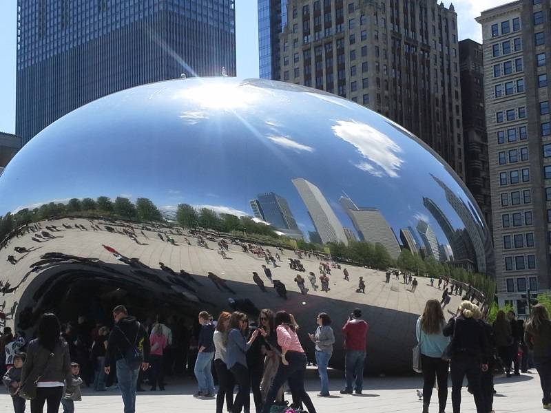 Visit Chicago – the Windy City Offers Many Attractions